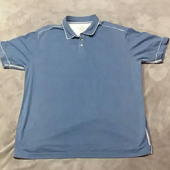 7c619b5c Tommy Bahama Shirts | Jeans Mens Size Xl Polo Shirt | Poshmark
